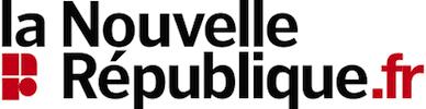 La Nouvelle République - Logo